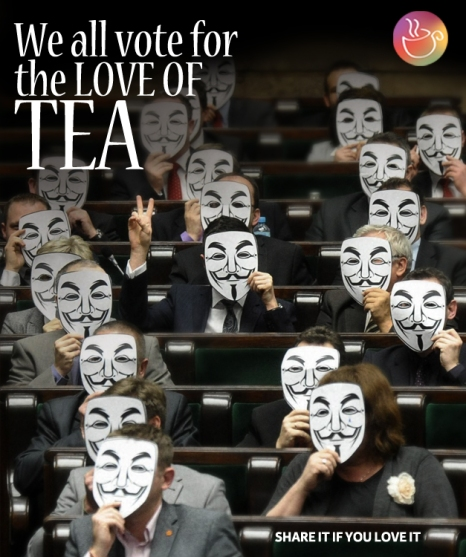 Tea Movement