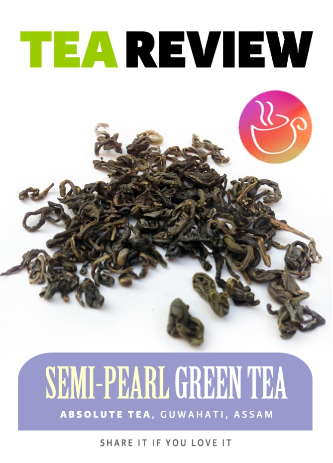 tea review