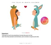 Tea talk