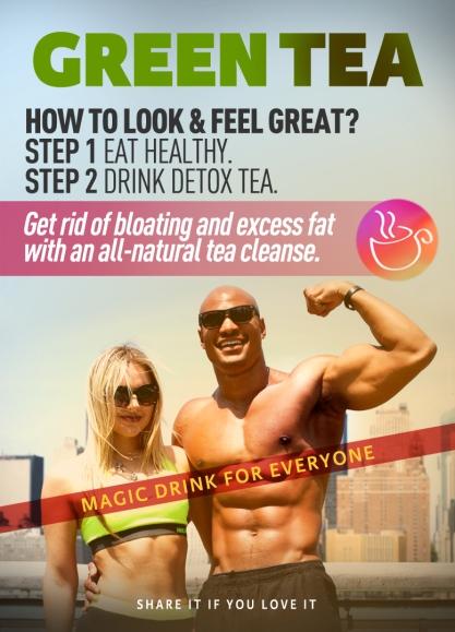 Fitness Tea
