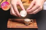999 silver teapot