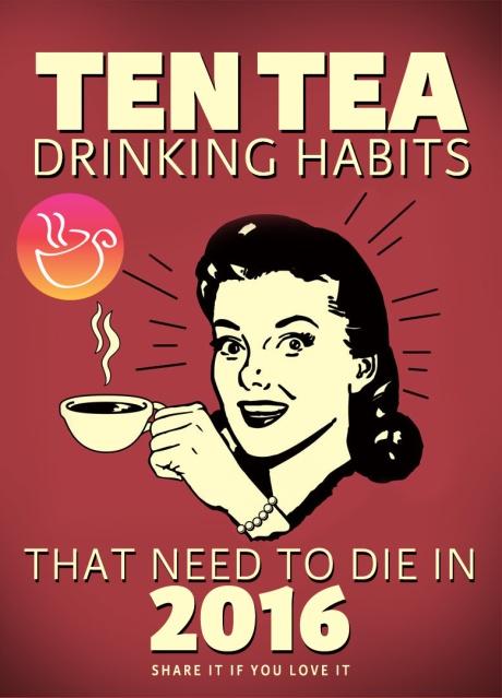 Tea Habits