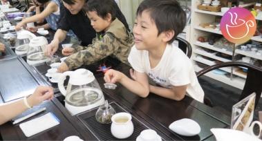 mingcha tea