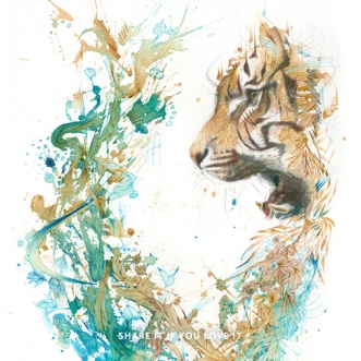 The Tiger Encounter