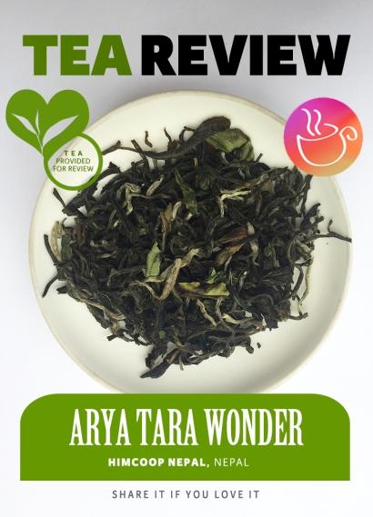 rangsaa tea review